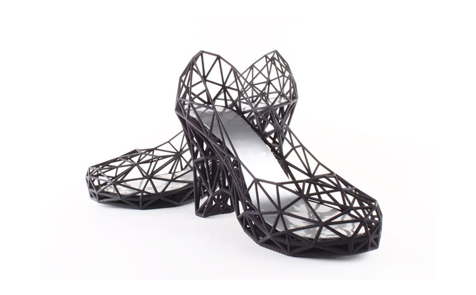 Strvct Shoes by Continuum Fashion